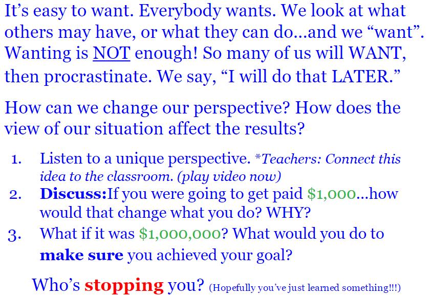 Grit Lesson 6 activity text