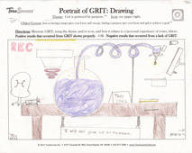 thumbnail image of Tori's Portrait of Grit